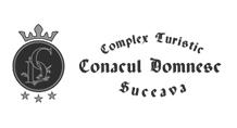 Logo Conacul Domnesc Suceava