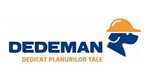 Logo Dedeman
