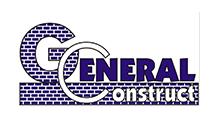 Logo General Construct Suceava