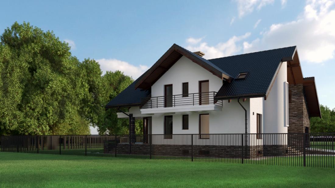 Proiect Casa O.